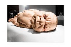 tentoonstelling Hyperrealisme Sculptuur in de Kunsthal in Rotterdam